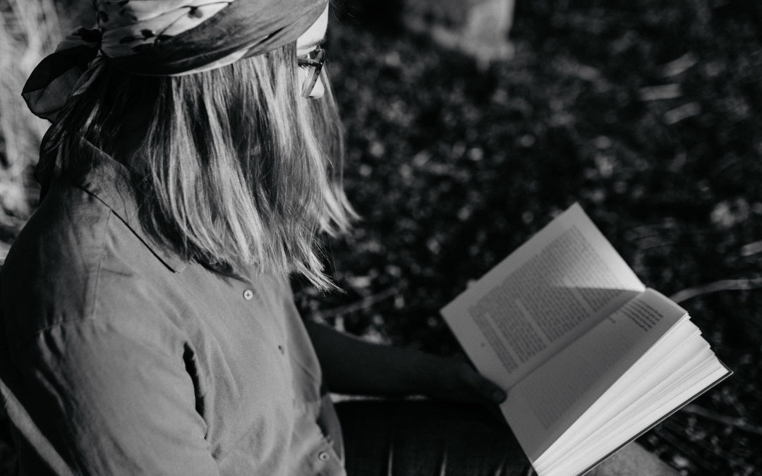 Schreibst du noch oder lebst du schon?